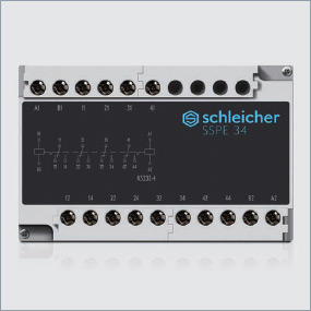 Latching Relay Timers